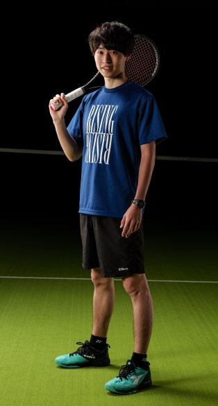 小林 未来コーチ